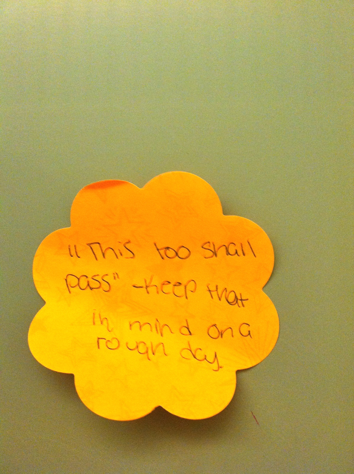 Inspirational Messages Leave Inspirational Messages On Sticky Notes In Public Bathrooms