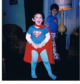 Super Keith